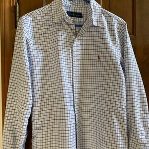 Polo by Ralph Lauren Men's Button Down Shirt Sz S